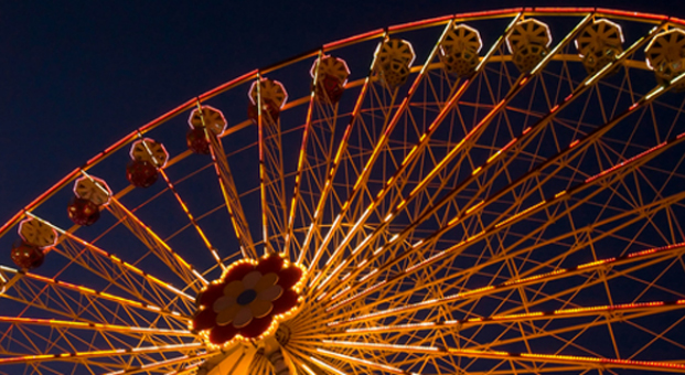Prater Big Wheel